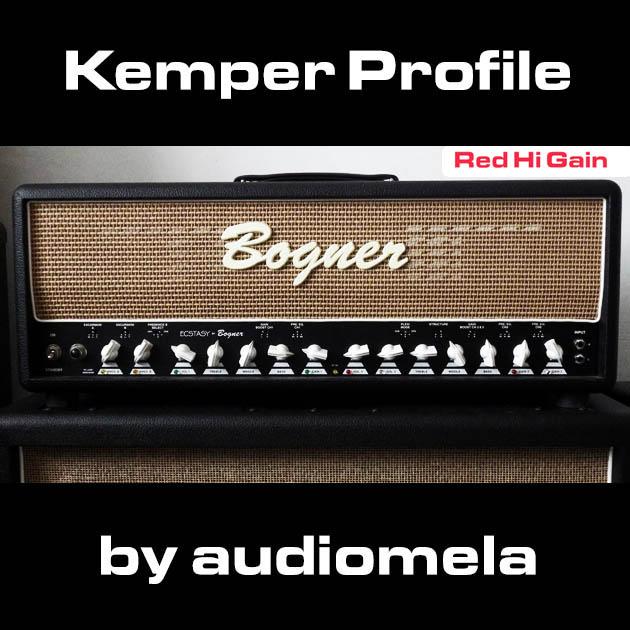 Bogner Kemper Profile