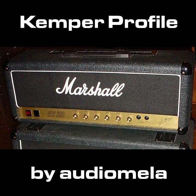 kemper marshall profile