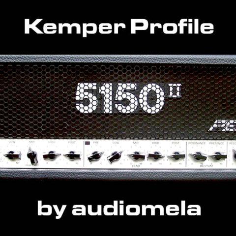 Peavey Kemper Profile