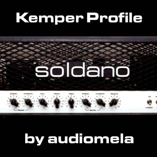 Soldano Kemper Profile